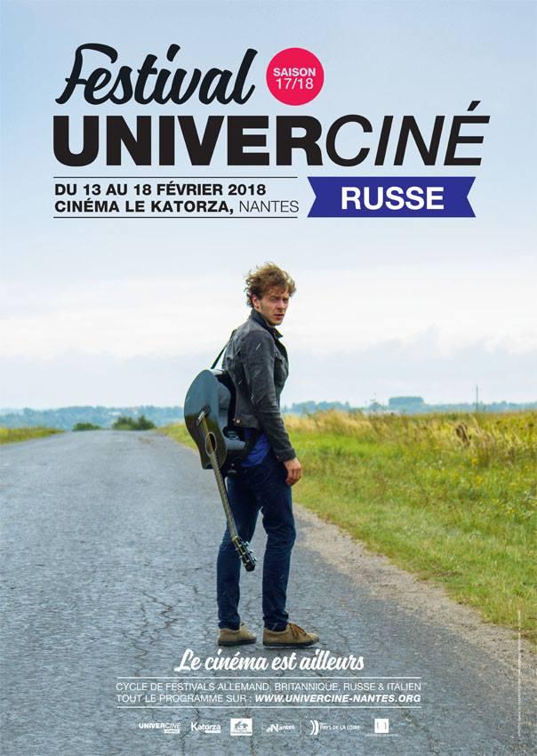 affiche UC russe 2018
