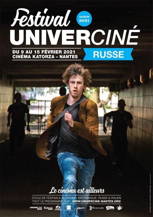 affiche UC russe 2021