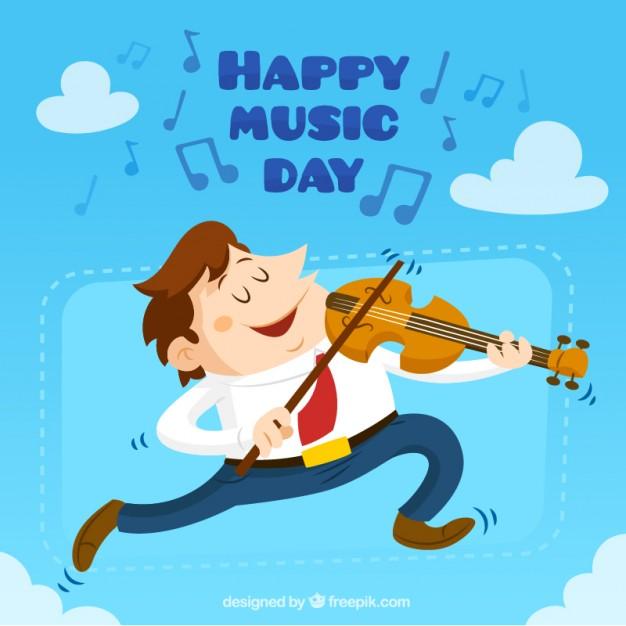 happy-music-day-illustration_23-2147527800