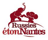 Russies étonNantes - Culture russe à Nantes, pays russophones, Ukraine